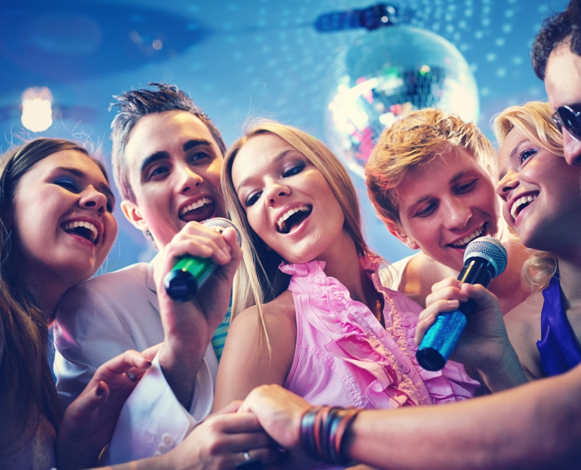 karaoke-per-matrimoni
